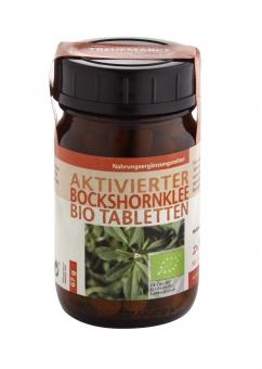 Bockshornklee aktiviert , BioTabletten