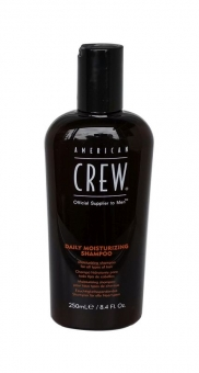 AMERICAN CREW DAILY Feuchtigkeitsspendendes Shampoo,  250 ml ANGEBOT