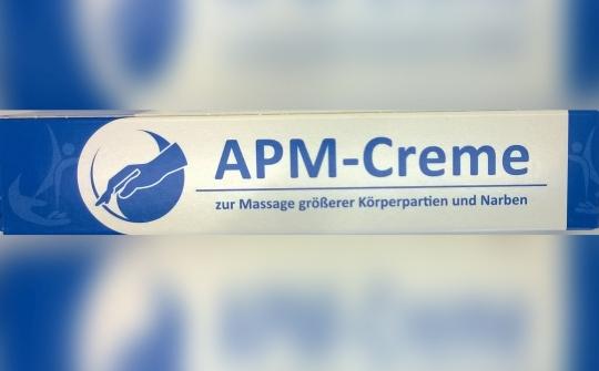 APM-Creme zur Massage nach Penzel, 60ml