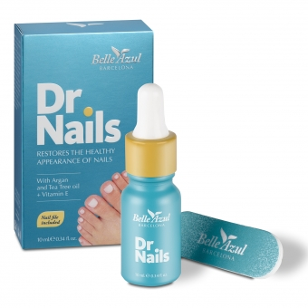 Belle Azul Dr. Nails - Nagelpflege gegen Nagelpilz