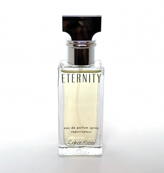 Calvin Klein Eternity Eau De Parfum für Damen - 30ml