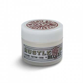 Hustle Butter Deluxe - 1oz (30 ml)