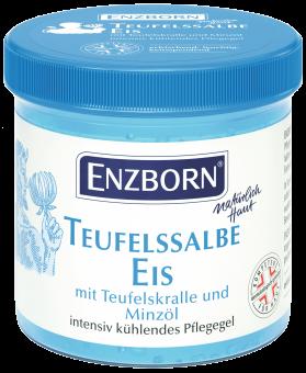 ENZBORN® Teufelssalbe Eis 200 ml Pflege-Gel