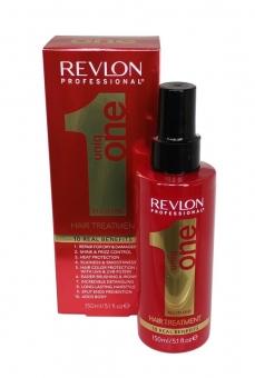 REVLON PROFESSIONAL Uniq One Hair Treatment Sprühkur ohne Ausspülen, 150ml